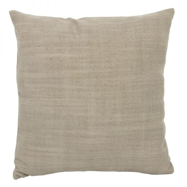 GIE Beige Cushion 40x40