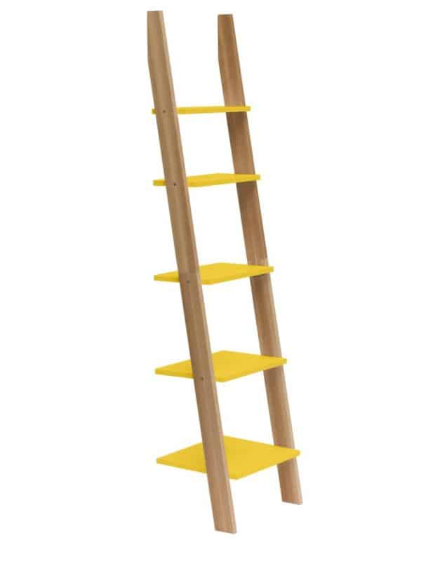 ASHME Ladder Shelf - Small 45cm